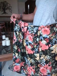 Skirt Fitting