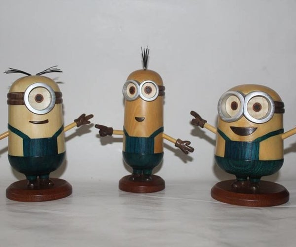 Timber Minions