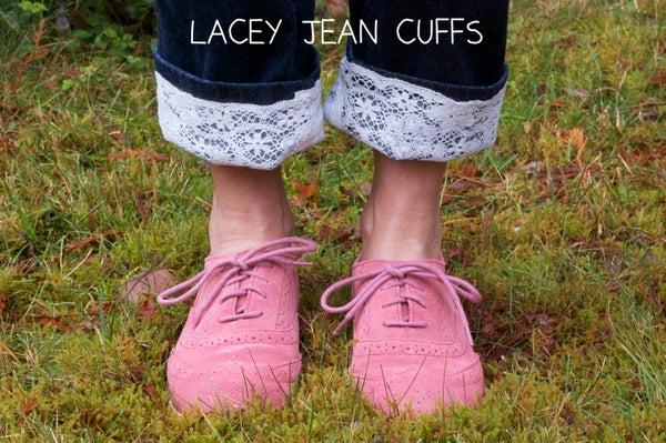 Lacey Jean Cuffs