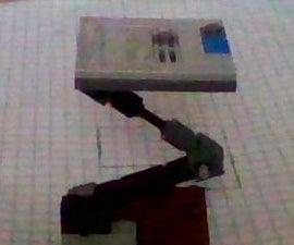 Lego Portal 2 Panel