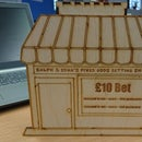 Random Bet Generator Money Box