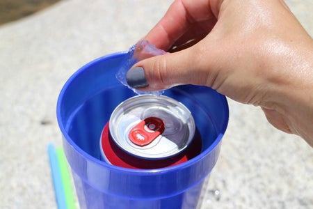 Prepping Your Cooler