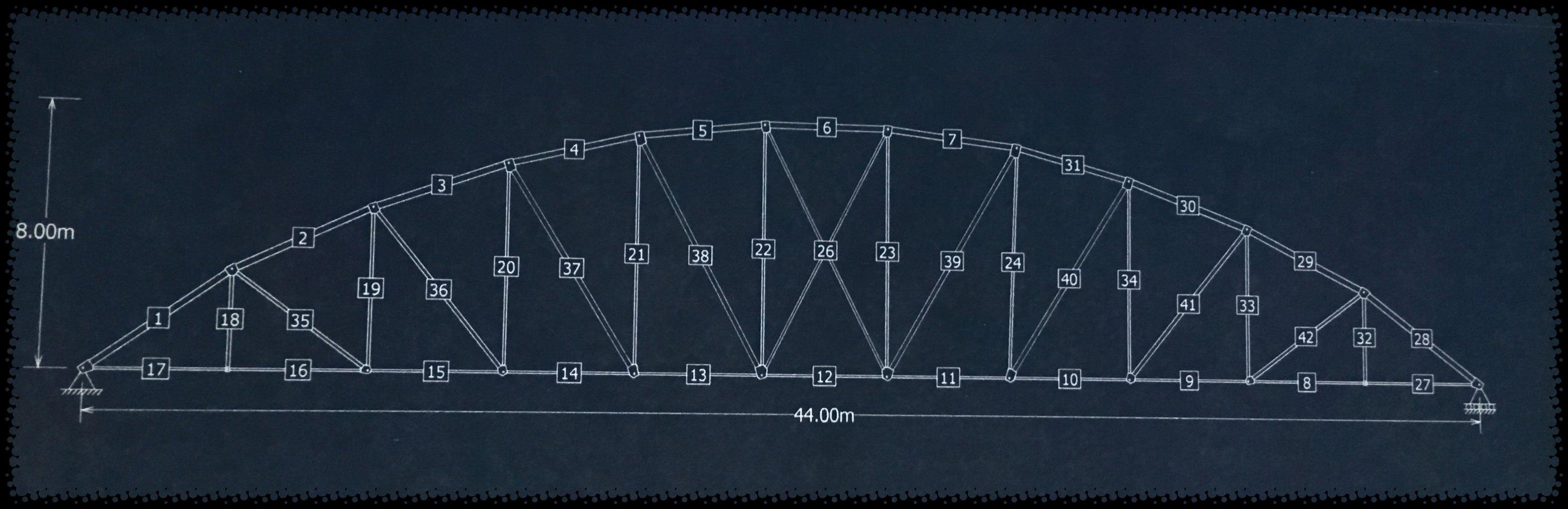 Bridge Design and Simulation