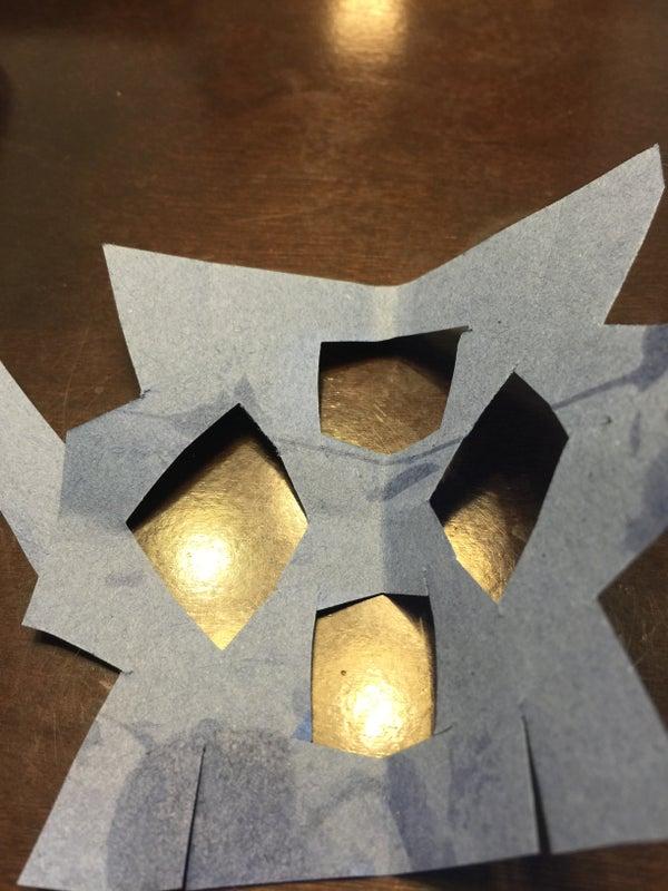 Paper Designs