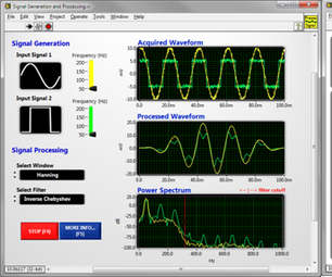 LabVIEW Tips, Tricks and Resources