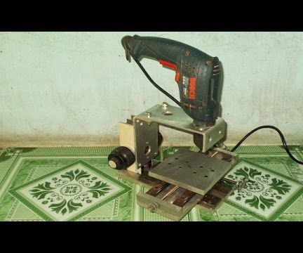 Homemade Mini Milling Mill Router Wood Lathe Headstock DIY Spindle Slide Machine Router Drill CNC