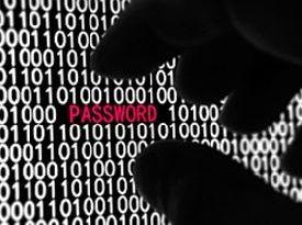 Batch Safely Store Passwords