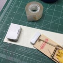 Yet Another Mouse Trap Notifier