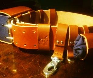 Equipment Belt
