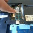 @TechShop MP: add RAM to a laptop