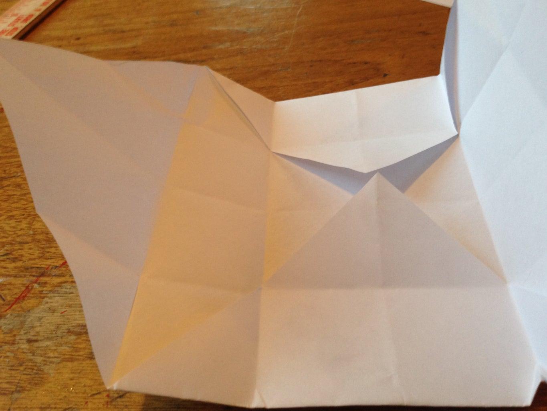 Folding, Folding, and MORE Folding!
