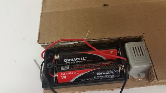 Add Battery Holders