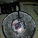 Wireless camera + Parabolic Mirror