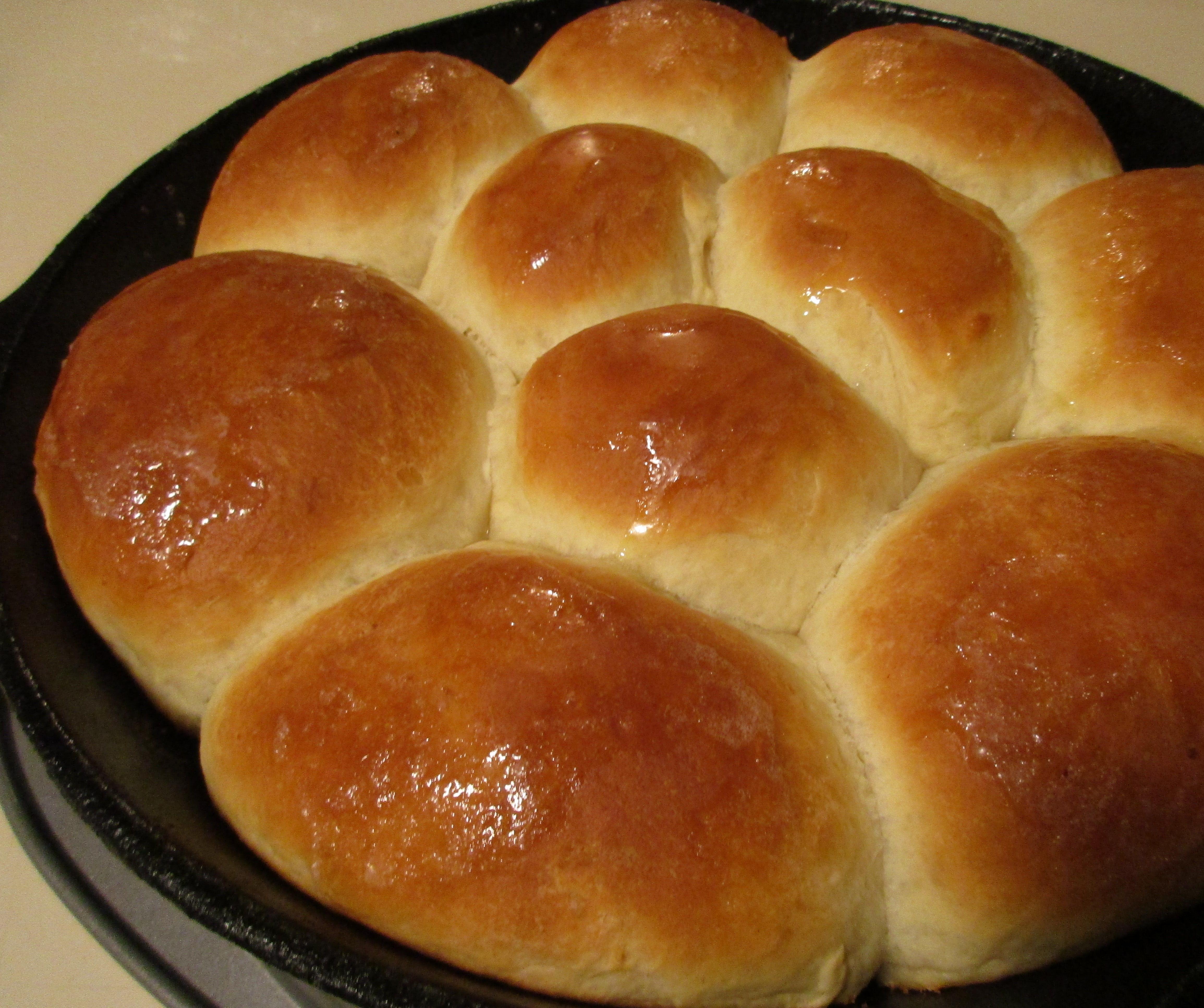Surprise Inside Bread