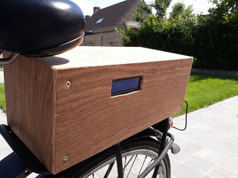 Shareable Smartbike