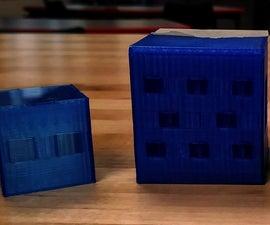 Niffler Containment Box
