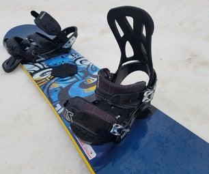 如何为初学者滑雪
