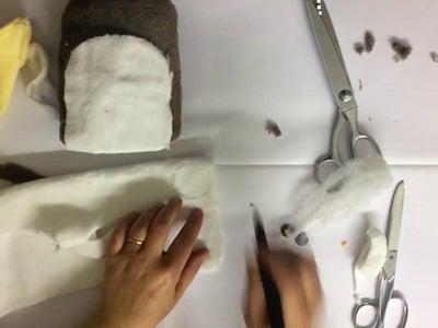 Finishing the Owl