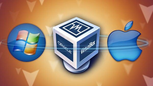 How to Run Mac OS X Inside Windows Using VirtualBox