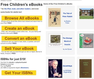How to Get Free Books for IBook