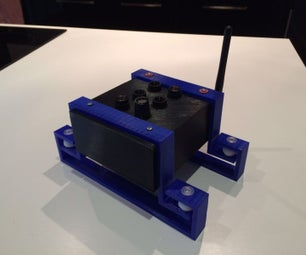 A Raspberry Pi Multispectral Camera