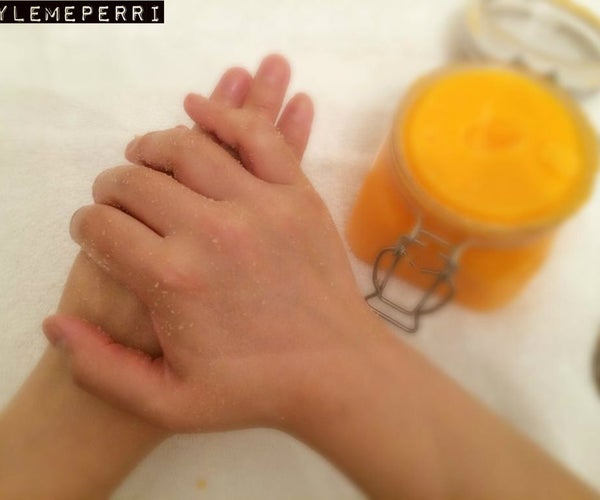 How to Soften Your Hands