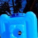 Long Term Water Storage