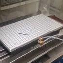 CNC Vacuum Pallet System
