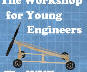 Young Engineers Project Categories