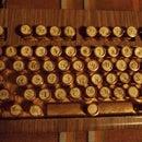 Make a Steampunk Keyboard - Win Guy Style!