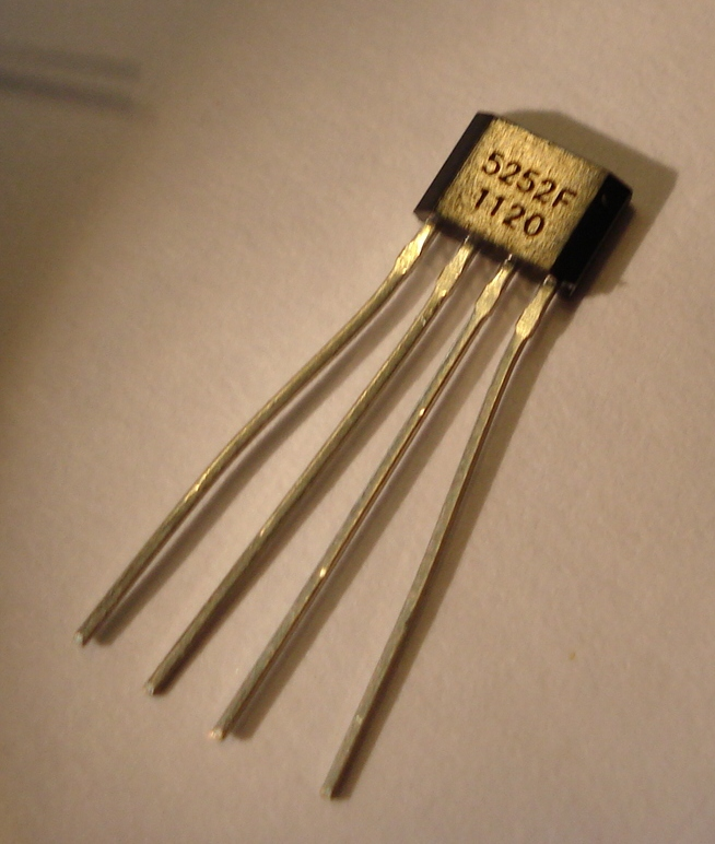 """""""Joule Thief"""" Circuits, crude to modern..."""
