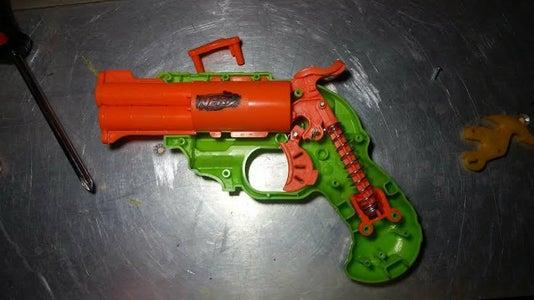 Take the Toy Apart