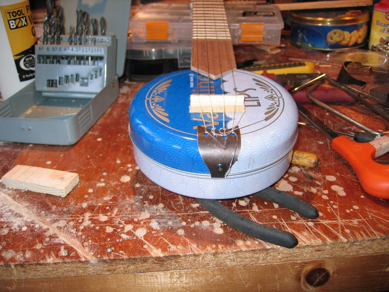 String Retainer