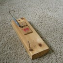 Mousetrap Catapult