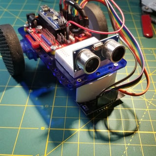 "Simple ""Robot Kit"" for Clubs, Teachers Makerspaces Etc."