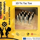 3D TicTacToe How To