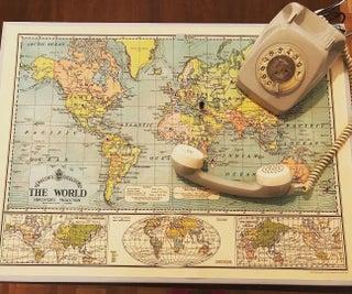 把旋转电话变成网络收音机