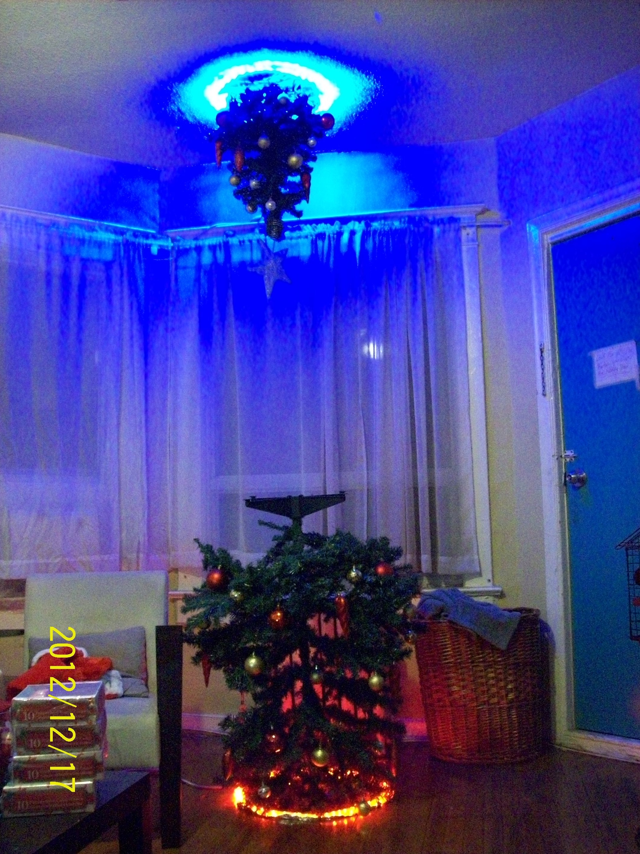 Portal Christmas Tree 7 Steps Instructables