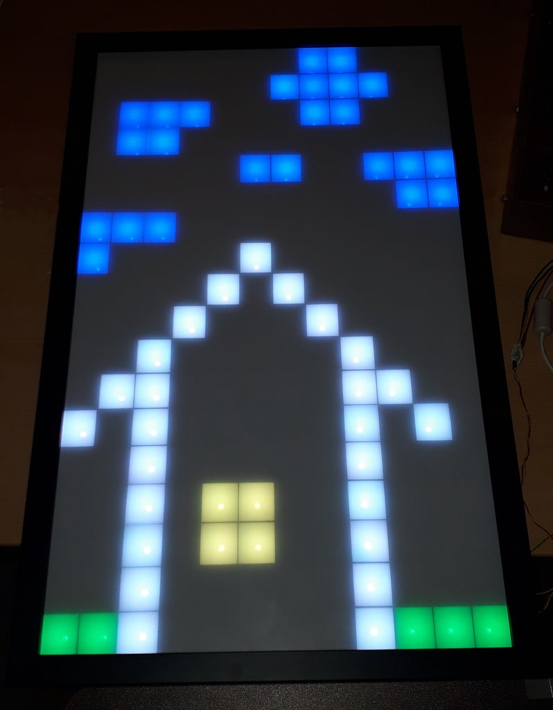 PixelWall