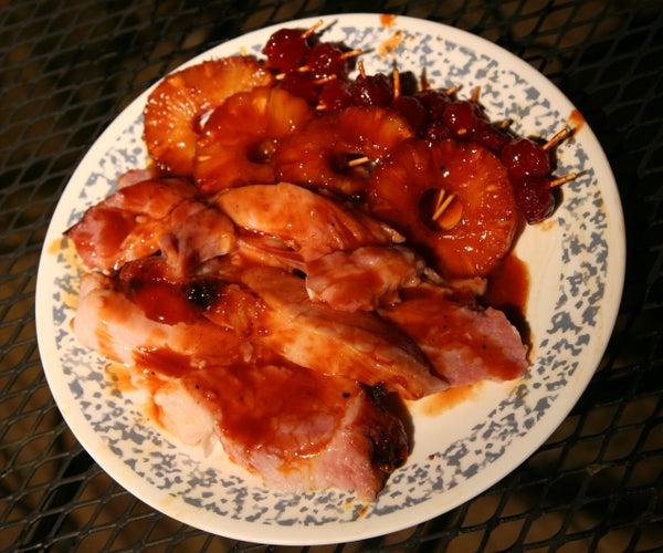 Watermellom Ham