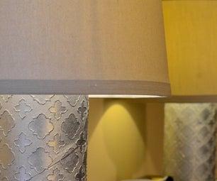 Pottery Barn Inspired Table Lamp Base