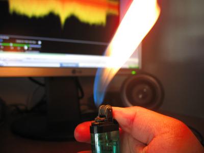 Super Lighter
