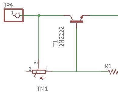 Controlling motor using LDR