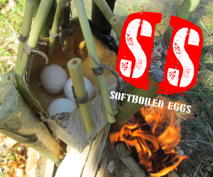 Survive in Style (1) - Softboiled Eggs