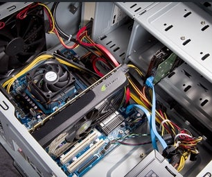 Part Selection Guide for Building a New Computer