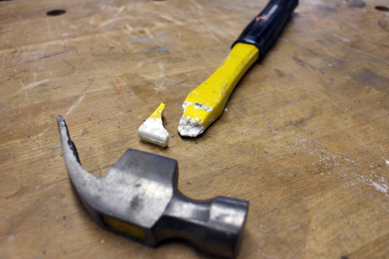 Break Hammer