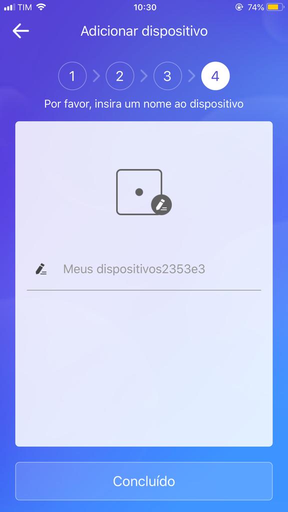 Conectando O Sonoff Com O EWeLink