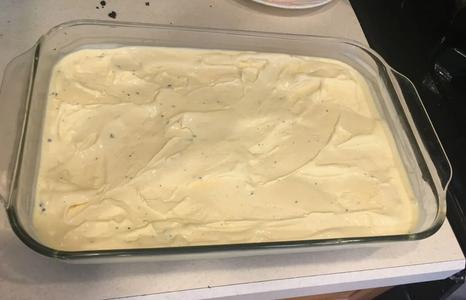 Add Ice Cream and Peanuts