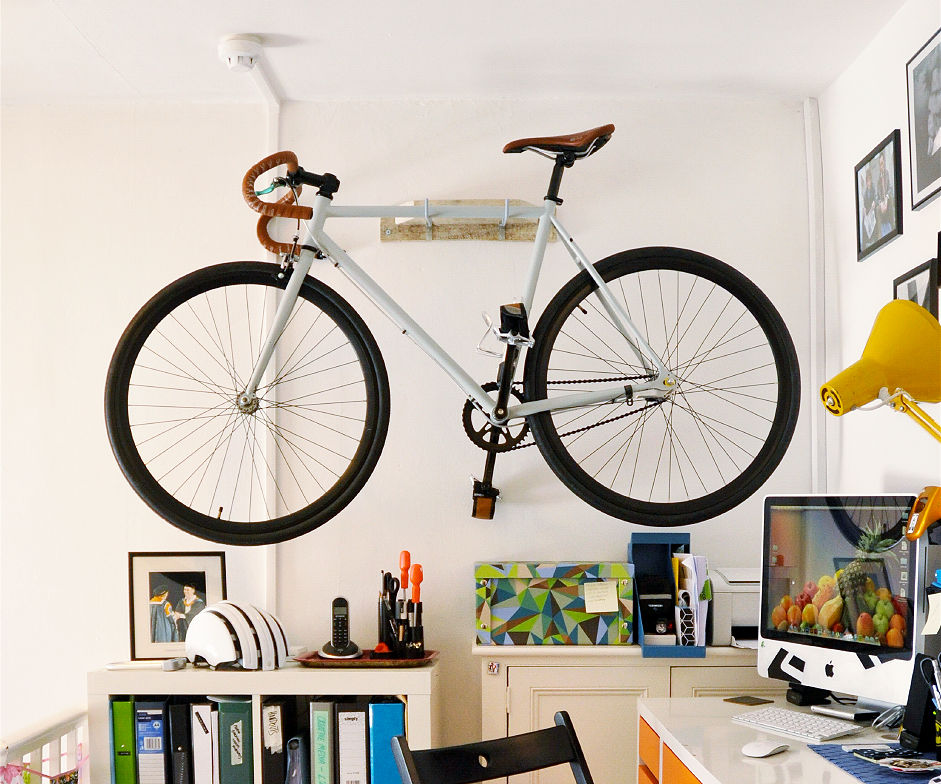 Very Cheap Bike Wall Mount