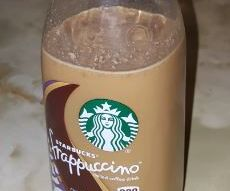 Home Made Starbucks Frappuccino